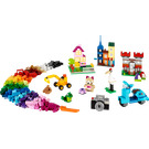 LEGO Large Creative Brick Box Set 10698