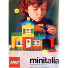 LEGO Large house set 15-2