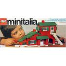 LEGO Large house set 5-4