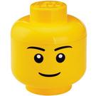 LEGO Large Male Storage Head (40321732)