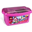 LEGO Large Pink Brick Box Set 5560 Packaging