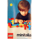 LEGO Large pre-school set 13-2