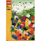 LEGO Large Tub Set 4278