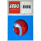LEGO Large Wheels Pack Set 401-3