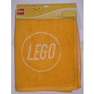 LEGO Large yellow towel (853211)