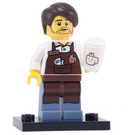 LEGO Larry the Barista Set 71004-10