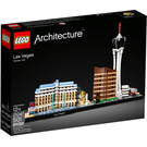 LEGO Las Vegas Set 21047 Packaging