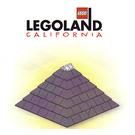 LEGO Las Vegas Skyline Pyramid  Set LLCA24