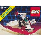LEGO Laser Ranger Set 6810