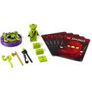 LEGO Lasha Set 9562