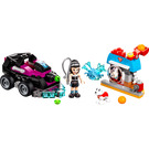 LEGO Lashina Tank Set 41233