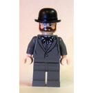 LEGO Latham Cole Minifigure