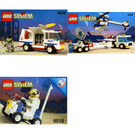 LEGO Launch Command Value Pack Set