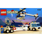 LEGO Launch Response Unit Set 6336