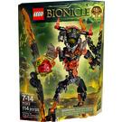 LEGO Lava Beast Set 71313 Packaging