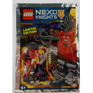 LEGO Lava Warrior Set 271605 Packaging
