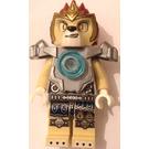 LEGO Laval - Heavy Armor Minifigure