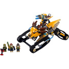 LEGO Laval's Royal Fighter Set 70005