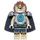 LEGO Laval with Heavy Armor Minifigure