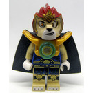 LEGO Laval With Pearl Gold Shoulder Armour, Dark Blue Cape, and Chi Minifigure