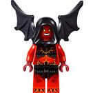 LEGO Lavaria Minifigure