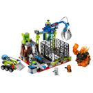 LEGO Lavatraz Set 8191