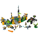 LEGO Lavertus' Outland Base Set 70134