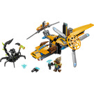 LEGO Lavertus' Twin Blade Set 70129