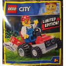 LEGO Lawnmower Set 951903