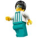 LEGO Lee Minifigure