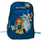 LEGO Legends of Chima Classic Backpack (5002679)