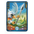 LEGO Legends of Chima Game Card 041 JABA (12717)