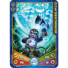LEGO Legends of Chima Game Card 048 CHI DENTMAKOR (12717)