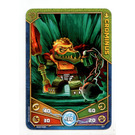 LEGO Legends of Chima Game Card 057 Crominus Game Card (12717)