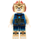 LEGO Legends of Chima Laval Minifigure Clock (5002421)