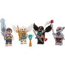 LEGO Legends of Chima Minifigure Accessory Set 850779