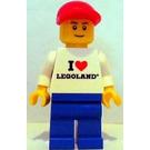 LEGO Lego Brand Store Minifigure