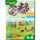 LEGO LEGO® DUPLO® Farm Set 30326 Instructions