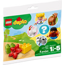 LEGO LEGO® DUPLO® Farm Set 30326 Packaging