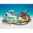 LEGO Lego Explore Intelli Train Set 9125