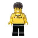 LEGO Lego Factory Employee Minifigure