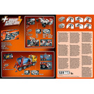 LEGO LEGO® Power Functions Motor Set 8293 Instructions