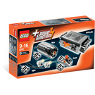LEGO LEGO® Power Functions Motor Set 8293 Packaging