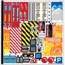 LEGO LEGO Sticker Sheet for Set 60200 (39210)