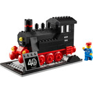 LEGO LEGO® Trains 40th Anniversary Set 40370