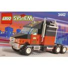 LEGO LEGOLAND California Truck Set 3442