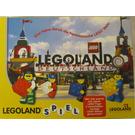 LEGO Legoland Deutschland Game (1058)