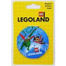 LEGO LEGOLAND Magnet (853813)