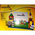 LEGO LEGOLAND Picture Frame (40081)