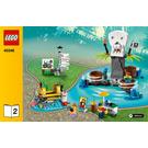 LEGO LEGOLAND Set 40346 Instructions